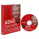ADHD Secrets Uncovered (PLR / MRR)