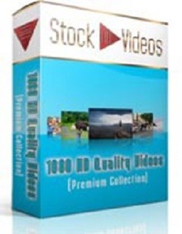 Aerial 1080 HD Stock Videos (PLR / MRR)
