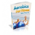 Aerobics For Fitness (MRR)