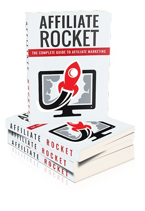 Affiliate Rocket (PLR/MRR)