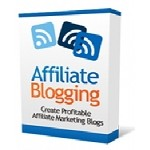 Affiliate Blogging (MRR)
