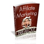Affiliate Marketing Breakout (PLR / MRR)