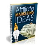 Affiliate Marketing Ideas (PLR / MRR)