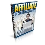 Affiliate Recruiting Secrets (MRR)