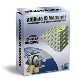 Affiliate ID Manager (PLR)