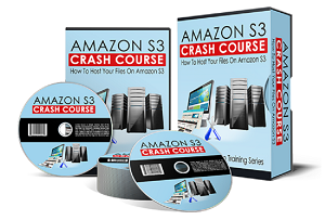 Amazon S3 Crash Course (PLR / MRR)