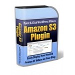 Amazon S3 Wordpress Plugin (PLR)
