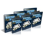 Affiliate Marketers Blueprint to PLR Success - Video Series (PLR / MRR)