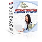 Authority Site (PLR / MRR)