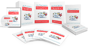 Authority Traffic - Plus Video Package (PLR / MRR)