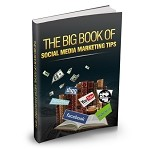 Big Book of Social Media Marketing Tips (MRR)