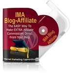 Blog Affiliate Plugin (MRR)