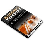 Bloggers Treasury (PLR / MRR)
