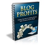 Blog Profits (PLR)