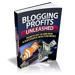 Blogging Profits Unleashed PLR (MRR)