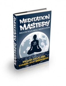 Breath Watching Meditation (MRR)