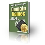 Buying and Selling Domain Names PLR (MRR)