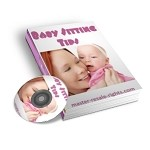 Baby Sitting Tips (PLR / MRR)