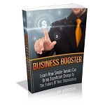 Business Booster (MRR)