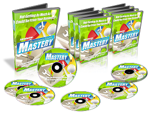 Business Tools Mastery - Video Series (MRR)