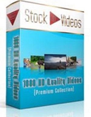 Car 1080 HD Stock Videos (PLR / MRR)