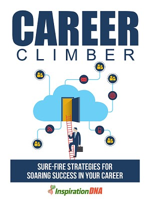 Career Climber Update (PLR / MRR)