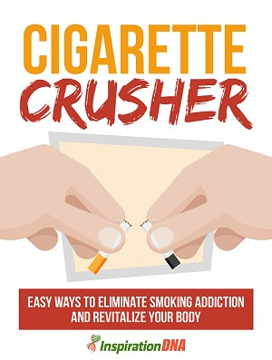 Cigarette Crusher Update (PLR / MRR)