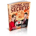 Dating Site Secrets (MRR)