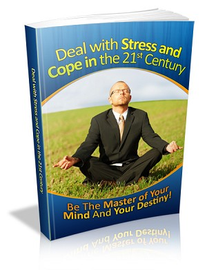 Dealing With Stress (MRR)