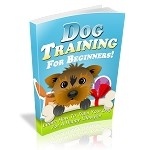 Dog Training Graphics Set (PLR / MRR))