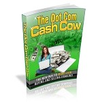 Dot Com Cash Cow (PLR)