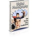 Digital Photography (PLR / MRR)