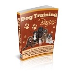 Dog Training Basics (MRR)