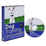 Dog Training Uncovered (PLR / MRR)