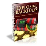 Explosive Backlinks (PLR)