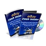 eBay Cash Insider - Videos and eBook