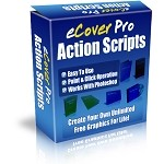 eCover Pro - Software (PLR / MRR)