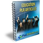 10 After Graduation PLR Articles (PLR / MRR)