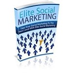 Elite Social Marketing (PLR)