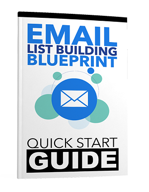 Email List Building Quick Start Guide (PLR / MRR)