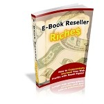 E-book Reseller Riches (PLR / MRR)