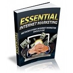Essential Internet Marketing (MRR)