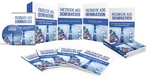 Facebook Ads Domination (PLR / MRR)