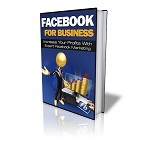 Facebook For Business (MRR)