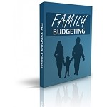 Family Budgeting - PLR