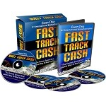 Fast Track Cash - Video Series (PLR / MRR)