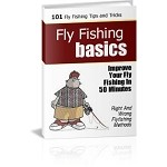Fly Fishing (MRR / PLR)