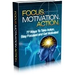 Focus, Motivation, Action (MRR)