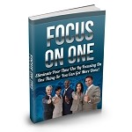 Focus on One (MRR)
