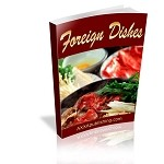 Foreign Dishes (PLR / MRR)